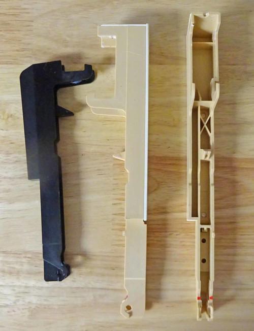 Replacement Keys For Roland Fantom G8