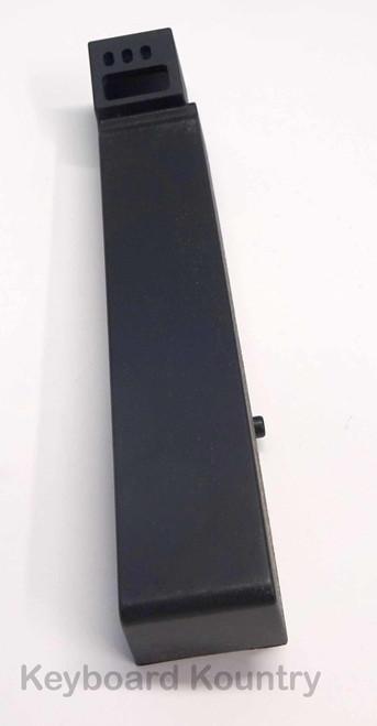 Roland Fantom G8 Keybed Black Plastic Filler Piece