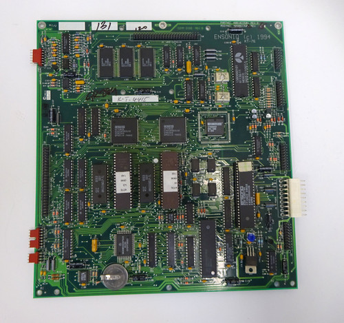 Ensoniq KT-76 Main Board (AS IS)