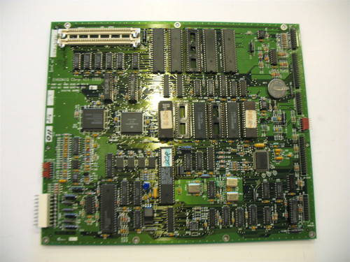 Ensoniq TS-10/TS-12 Main Board