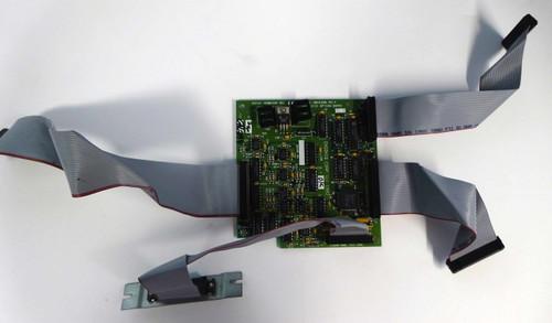 Ensoniq ASR-88/10 SCSI Interface Board