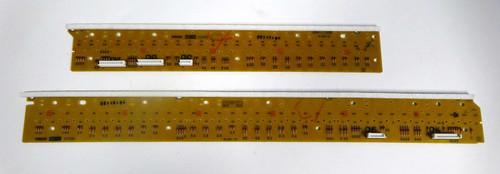 Yamaha PSR-E353 Key Contact Boards