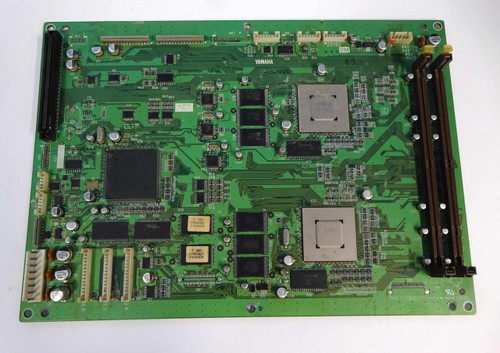 Yamaha Motif ES Series DM Main Board