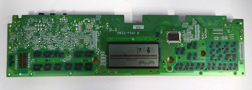 Casio CTK-3200 Panel/Display Board