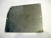 Cover plate for MOSS and SCSI boards for Korg Triton
