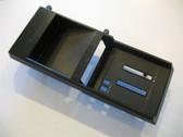 Ensoniq EPS-16 Plus Pitch bend/mod wheel panel