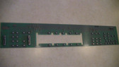 Ensoniq ESQ-1 Data Entry (Keypad) Board for Plastic Case
