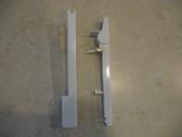 Replacement Keys For Ensoniq ESQ-1 Metal Case (Yellowed)