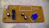 Korg Prophecy & Triton Le Part KLM-1864 Aftertouch Sensor Board (Very Hard to Find)