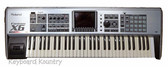 Roland Fantom X6 Music Workstation with Audio Expansion