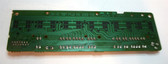 Roland JV-1000 High Note Key Contact Board