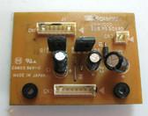 Roland JV-1000  Sub Power Supply Board