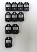 Plastic Button Guides for Korg SP 200