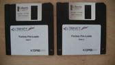 Korg Trinity, Trinity Plus & Pro Factory Pre-Load Disks