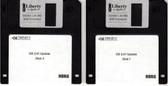 Korg Trinity System ROM Version 2.4.1 Operating System Disk Set (Newest)