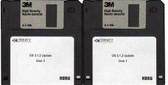 Korg Trinity System ROM Version 3.1.2 OS Disk Set (Newest)