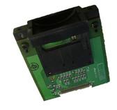 Yamaha S-80 Data Card Slot