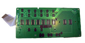 Yamaha YPG-235, DGX 220 & YPG22 Left Panel Board