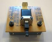 Roland EM-15/25 Power Switch Board