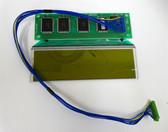 Yamaha MO8 LCD Display Assembly
