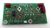 Ensoniq KS-32 Key Processor Board