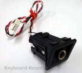 Ensoniq KT-76 Headphone Jack Assembly (Also fits E-Prime)