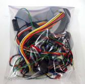 Ensoniq SQ2 Complete Wire/Cable Harness