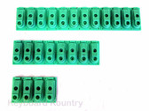 Rubber Key Contacts for Roland RD-600/500, A-90, FP1/8/9 and Others