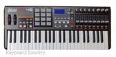 Akai MPK 49 Professional USB/MIDI Controller Keyboard
