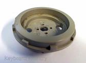 Encoder knob escutcheon for Triton Studio