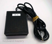 Fatar Sustain Foot Pedal PS-15