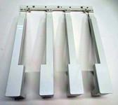 Yamaha DGX 620, 630, 640, 650, 660 Replacement Keys