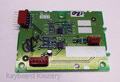 Key Pressure Board for MR-61