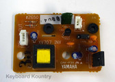 Yamaha PSR-240 Inverter Board