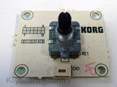 Encoder Board For Korg PA-80 (KIP-2034)