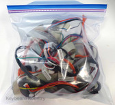 Complete Wire/Cable Set For Korg PA80