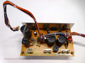 Roland RD-250s/300s Secondary Power Supply Assembly
