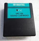 Ensoniq VFX VPC-104 Sound Cartridge