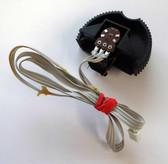 Alesis Coda Pitch Bend Wheel