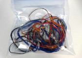 Roland FP8 Complete Wire/Cable Harness