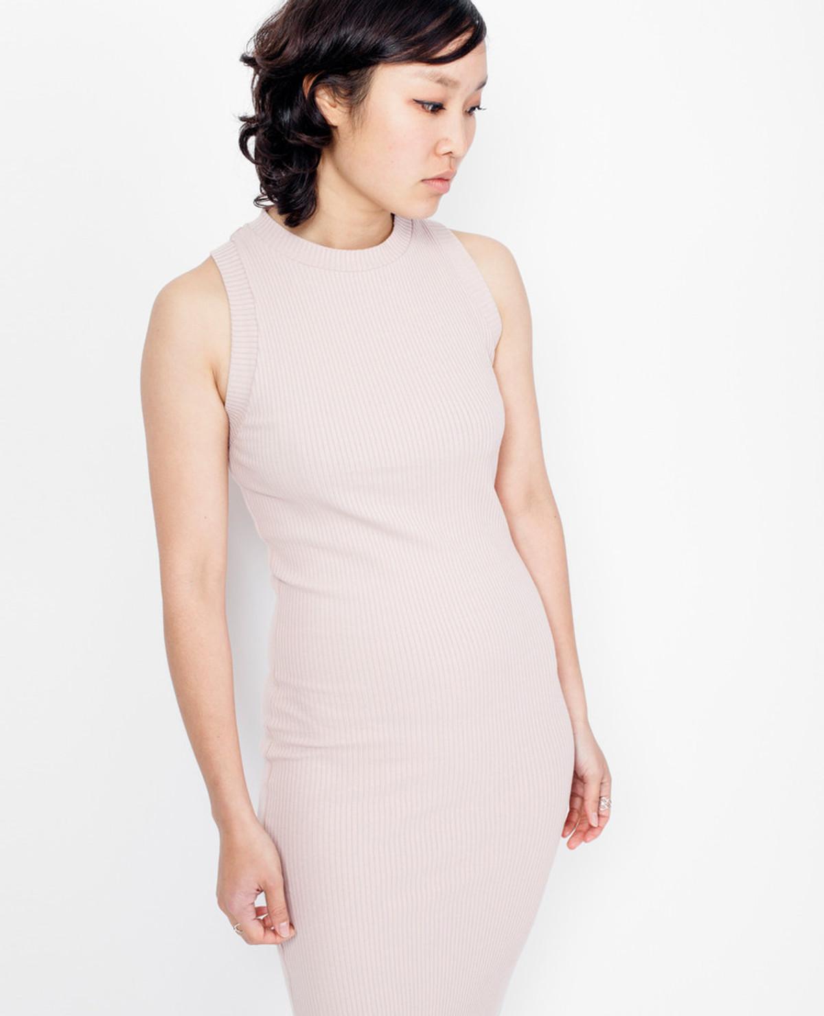 Stark Dress - Puddy