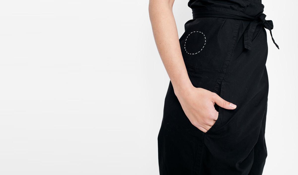 Cosmic Wonder Basic Shorts - Black