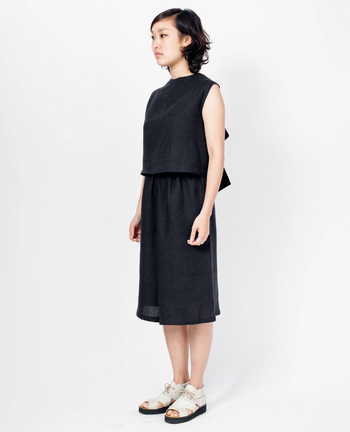 Kinski Top - Black