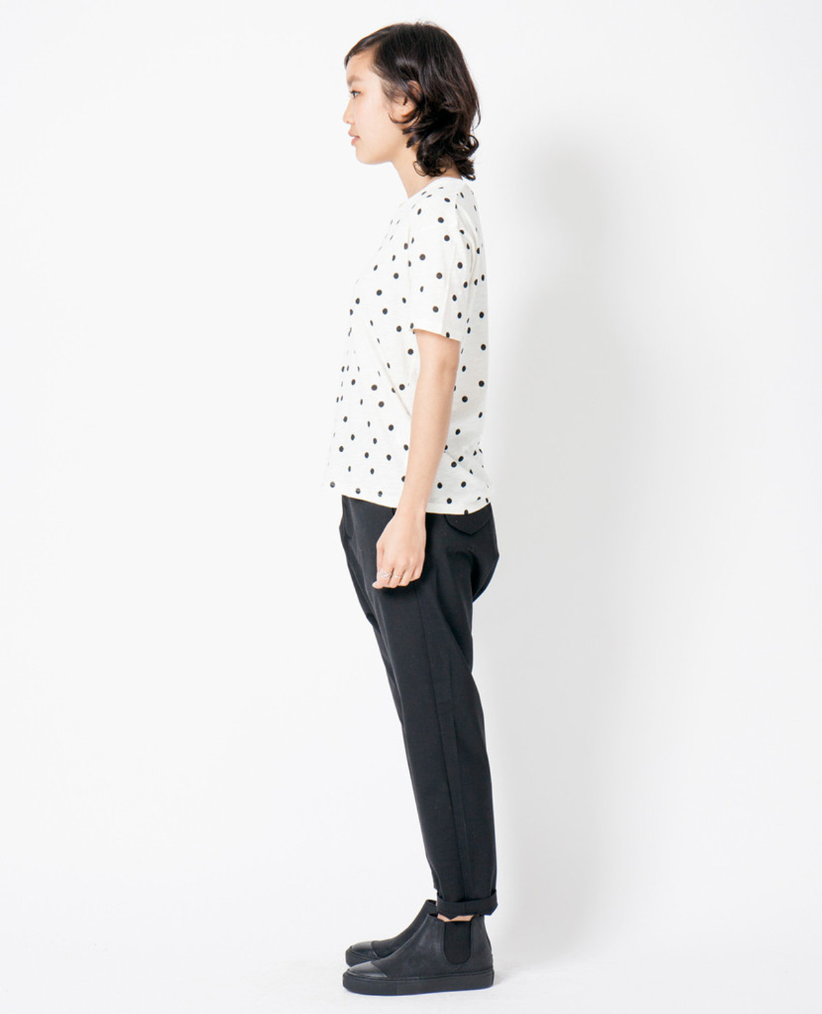 Hope Say Thin Tee