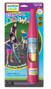 Have a blast with NEW Poppin' Pink - Outdoor fun for all ages!