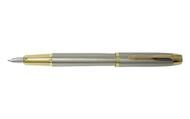 Parker IM Brushed Metal GT Fountain Pen