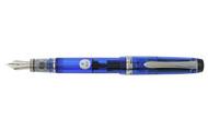 Pilot Custom Heritage 92 Blue Demonstrator Fountain Pen