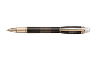 Montblanc StarWalker Red Gold Plated Metal Fineliner