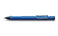 Lamy Safari Blue Mechanical Pencil
