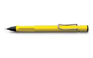 Lamy Safari Yellow Mechanical Pencil